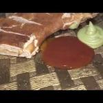 Японская яичница или японский омлет