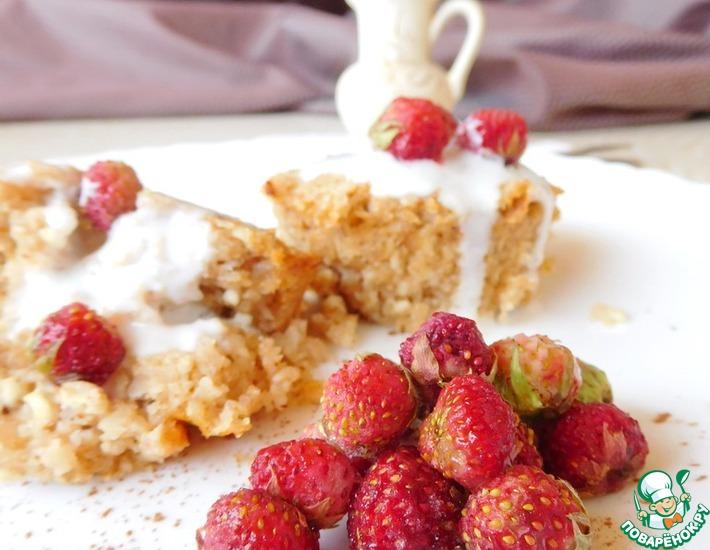 Рецепт: Полезный завтрак Не каша!