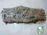 Свиная пастрома ингредиенты
