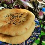 Азербайджанский чурек