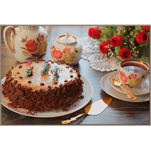 Торт Кофейный шоколад