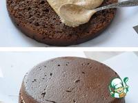 Торт Кофейный шоколад ингредиенты