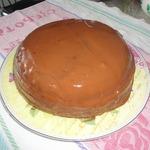 Торт Шоколадный чародей