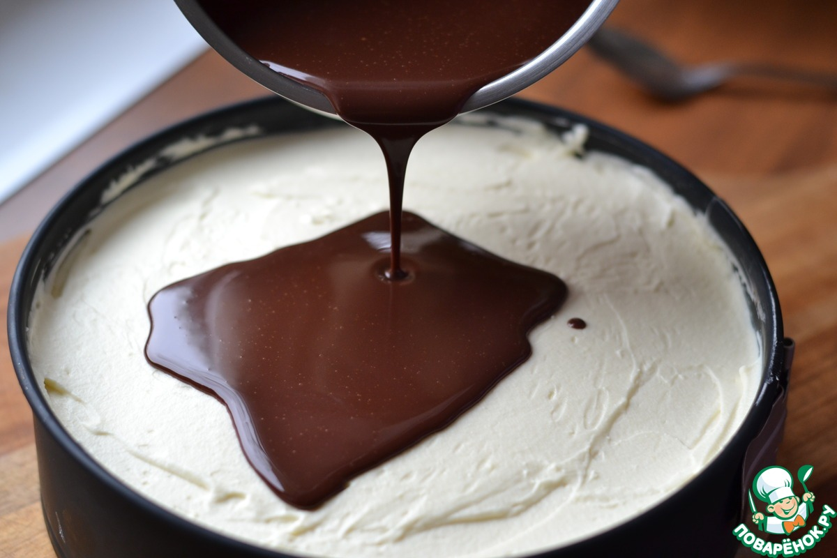 """Торт шоколадный """"Подарочный"""""""