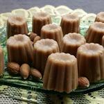 Конфеты а-ля «Коровка» с арахисом