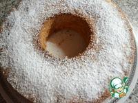 Бисквит белоснежный классика ингредиенты