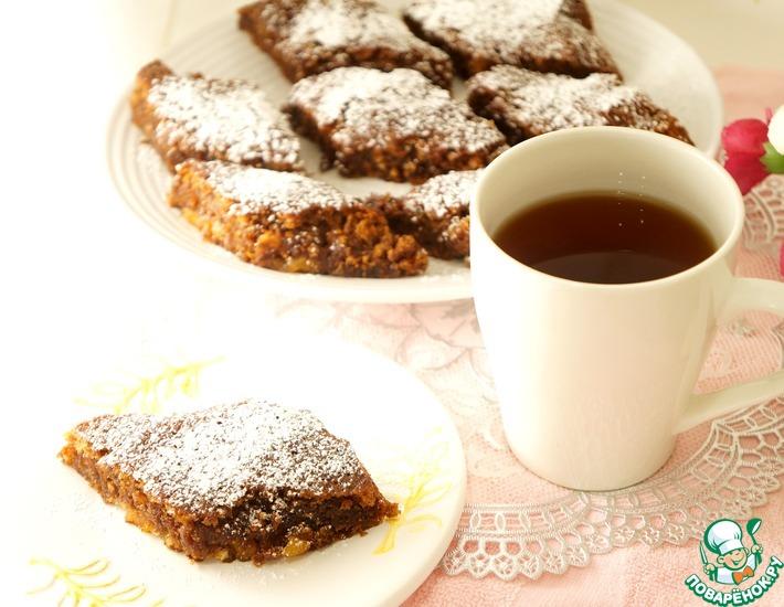 Рецепт: Монастырский пирог