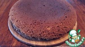 """Чашу мультиварки смазать сливочным маслом, вылить тесто, установить режим """"Выпечка"""" 90 минут. Пирог может испечься и раньше, все зависит от мощности мультиварки."""