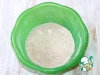 Ролл-пирог с начинкой ингредиенты