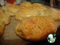 Быстрые творожные булочки ингредиенты