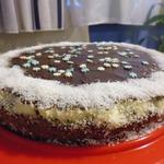 Баунти домашнее – кулинарный рецепт