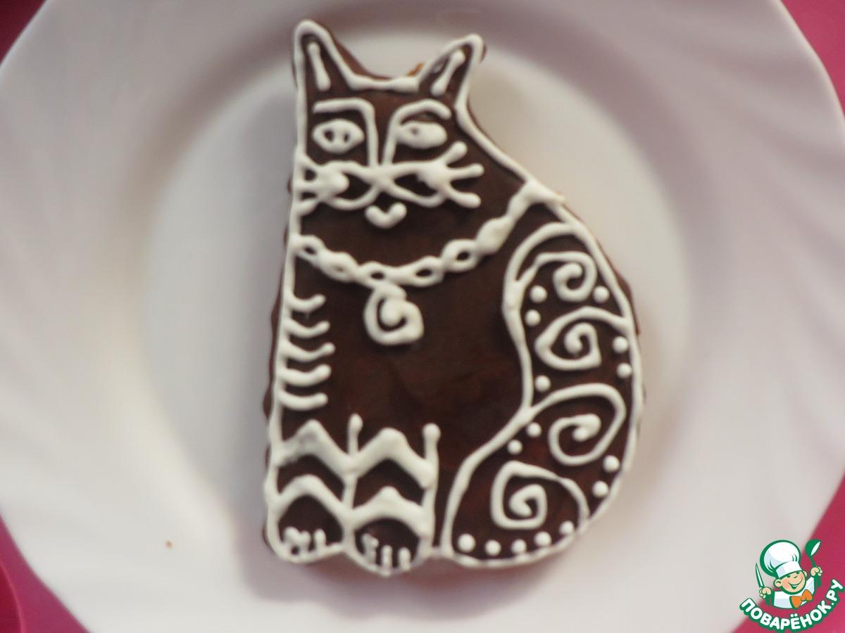 Печенье ''Котики''