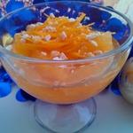 Карамельные апельсины