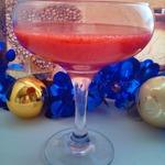 Клубничный коктейль Кровавая Мэри