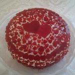 Рубиновый торт