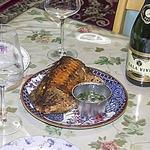 Жареная рыба по-тайски