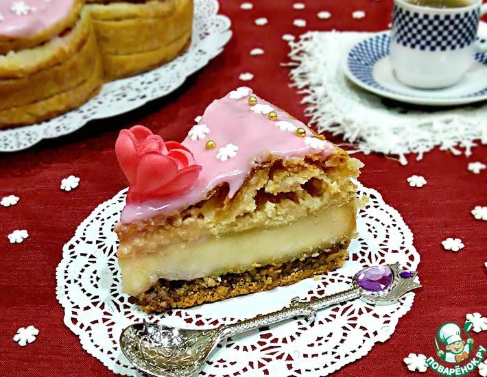 Рецепт: Пирог Гибаница