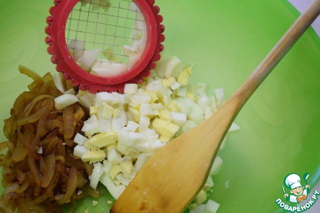 Смотреть Привереда салат видео