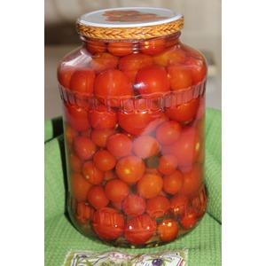 Любимые помидоры на зиму
