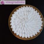 Белковый крем Швейцарская меренга