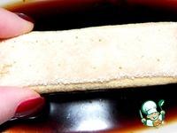 Ореховый тирамису ингредиенты