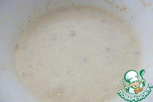 Ватрушка с сыром и яйцом — рецепт с фото пошагово