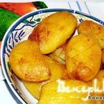 Запеченный картофель Отмороженный