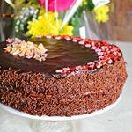 Торт Для самой-самой