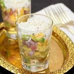 Салат с сельдью Новая шуба