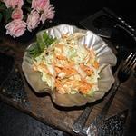 Салат из капусты с морковью Коулслоу