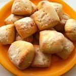 Мучное печенье – кулинарный рецепт