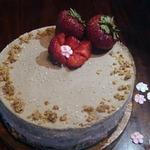 Торт Фруктово-ягодный мусс