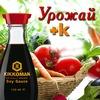 Конкурс рецептов Урожай + К