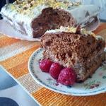 Пирог с вареньем Выгодный