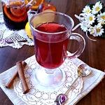 Фруктовый чай с пряностями Волшебный