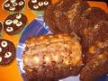 Шок-коф кекс от Mrs Lola