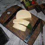 Сыр на твороге из кефира