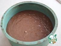 Коврижка с вареньем ингредиенты