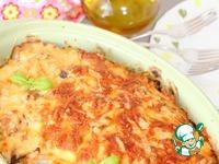 Запеченная курица с картофелем а-ля Скоблянка ингредиенты