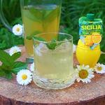 Мятно-ромашковый чай Освежающий