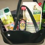Хранение продуктов на пикнике