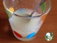 Легкий холодный чизкейк ингредиенты