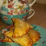 Тесто для аргентинских пирожков Эмпанандас