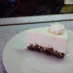 Полезный торт Воздушный