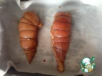 Куриная пастрома ингредиенты