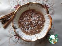 Шоколадная овсянка от Дж. Оливера ингредиенты