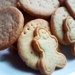 """Печенье """"Средокрестные кресты"""" – кулинарный рецепт"""