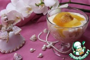 Please, my dear.  Bon appetit and good health!