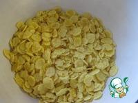 Картофельно-тыквенные зразы с грибами ингредиенты