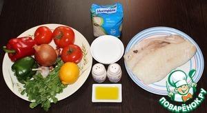 Подготовить необходимые ингредиенты.